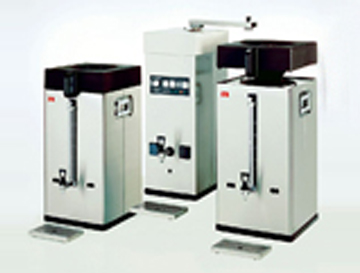 Melitta® 660 - Einzelbausteine