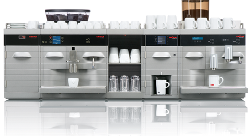Cafina® ALPHA - More than just coffee...